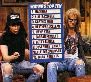 top_ten__waynes_world_
