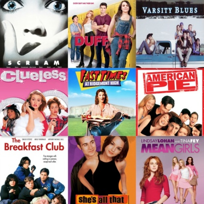 teenfilmcollage